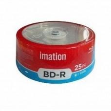 IMATION BD-R BLU RAY 25GB CAKE 25 UNIDADES 27793