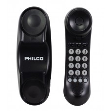 PHILCO TELEFONO GONDOLA MESA/PARED NEGRO 100BK