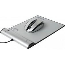 A4-TECH MOUSE OPT USB BASE MAGNETICA INALAMBRICO NO USA PILA NB30D