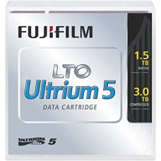FUJI DATACARTRIDGE LTO-5 ULTRIUM 1.5/3.0TB UNIDAD