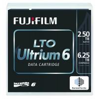 FUJI DATACARTRIDGE LTO-6 ULTRIUM 2.5/6.25TB UNIDAD