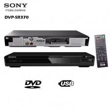 SONY REPRODUCTOR DVD SLIM/CD/USB/1.DISCO DVP-SR370 ECOFFICE