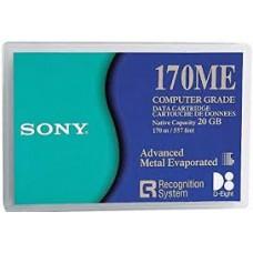 SONY DATA CARTRIDGE 8MM X 170MTS 20-40GB MAMMOTH