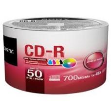 SONY CD-R 700MB BULK 50 UNIDADES IMPRIMIBLE